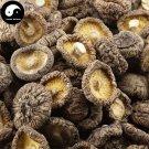 Lentinan Mushroom 500g Chinese Dried Shiitake Mushroom For Immune Xiang Gu
