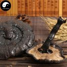 Reishi Mushroom 100g Chinese Wild Black Lingzhi Ganoderma Lucidum Hei Ling Zhi