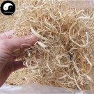 White Ginseng End Roots 100g Panax Ginseng Roots Hair Bai Ren Shen Xu