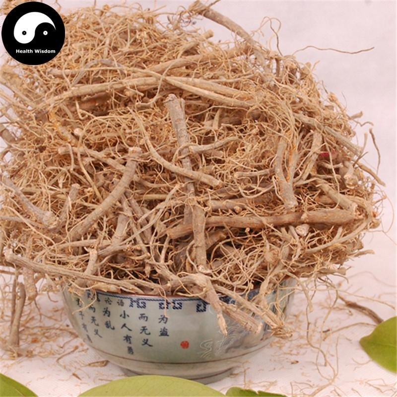 Radix Notoginseng End Root 100g Tian Qi Pseudoginseng Roots Hair San Qi
