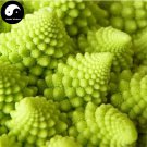 Buy Green Cauliflower Vegetable Seeds 200pcs Plant Rare Broccoli Vegetables
