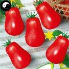 Buy Red Pear Tomatoes Vegetable Seeds 200pcs Plant Chinese Fruit Tomatoes