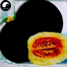 Buy Black Cucumis Melon Seeds 240pcs Plant Sweet Melon Vegetable Sugar Fruit Muskmelon