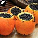 Baked Anxi Tieguanyin Mix Orange Peel 500g Lower Blood Pressure Oolong Tea