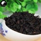 Anxi Black Oolong Tea 100g Chinese Kungfu Wulong Tea For Fat Burn