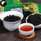 Anxi Black Oolong Tea 500g Chinese Kungfu Wulong Tea For Fat Burn