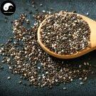 Qi Ya Zi 奇亚籽, Chia Fruit Seeds, Fructus Salvia Hispanica 100g