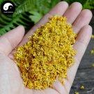 Gui Hua 桂花, Flos Osmanthi Fragrantis, Mu Xi Hua, Sweet Osmanthus Flower 250g