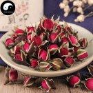 Jin Bian Mei Gui Hua 金边玫瑰花, Rose Flower, Flos Rosa Rugosa 200g