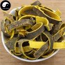 Huang Bo Pi 黃柏皮, Cortex Phellodendri, Huang Bai, Amur Corktree Bark 500g