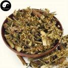 Yi Zhi Huang Hua 壹枝黃花, Herba Solidaginis, Common Goldenrod Herb 100g