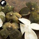 Qing Pi 青皮, Green Tangerine Peel, Dried Orange Peel, Si Hua Qing Pi 100g