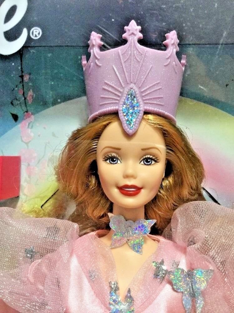 Glinda Barbie Collectable