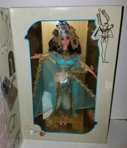 Egyptian Queen Barbie