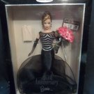 40th Anniversary Barbie 1999 rare 21384