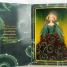 Emerald Enchantment Barbie