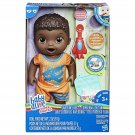 Baby Alive Super Snacks Snackin' Luke African American Doll Xmas Gifts Toys Gift