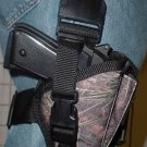 Camouflage All American Tactical Holster #7