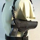 Black All American Shoulder Holster #24
