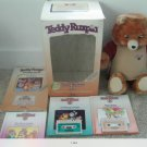 1985 vintage Teddy Ruxpin Bear