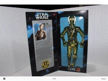 Star wars collector figure. RARE