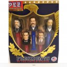 Presidents of the United States Pez