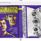 1979 star trek movie cards