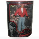 "1994.  James Dean rebel rouser 12"" doll."