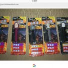 Star wars 5 pc pez collection.