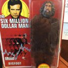 Six million dollar man bigfoot.  Rare