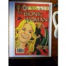 Bionic woman #1 comic book
