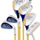 [GVTOUR] Junior Golf Complete Set