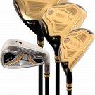 [GVTOUR] GR-V Golf Complete Golf Set for Men