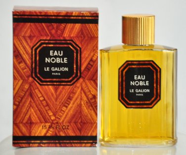 Le Galion Eau Noble Parfum de Toilette 450Ml 15 2/3 Fl. Oz. Magnum Xxl Hard to Find 1972
