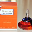 Ted Lapidus Fantasme Edt 100ML 3.4 Fl. Oz. No Spray First Version Old Formula Rare 1992