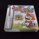 Super Mario Advance - Game Boy Advance - Mint Condition