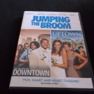 Jumping the Broom (DVD, 2011)used