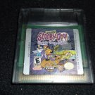 Scooby-Doo Classic Creep Capers (Nintendo Game Boy Color, 2001)