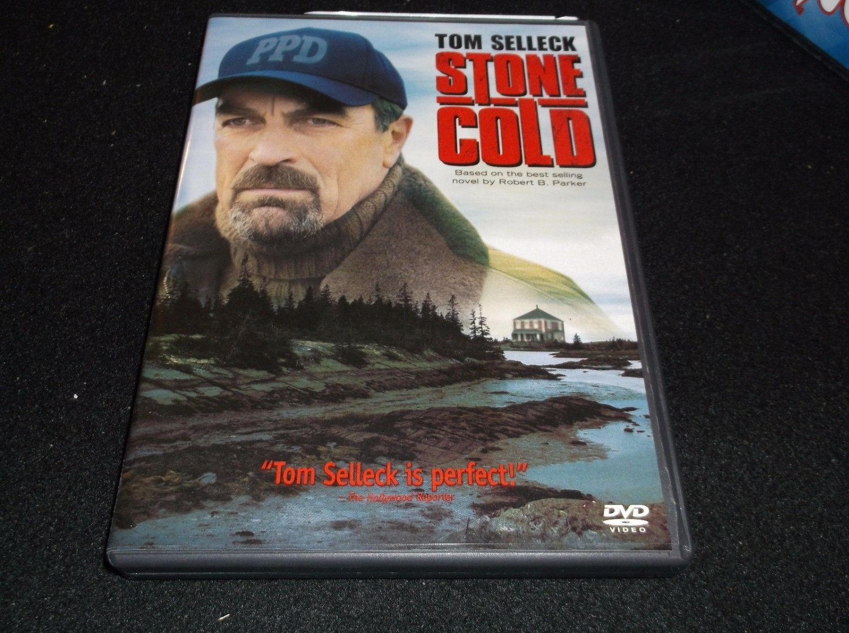 Stone Cold (DVD, 2005)