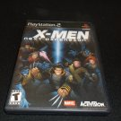 X-Men: Next Dimension (Sony PlayStation 2, 2002)CIB
