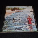 GENESIS - FOXTROT CD 1990 ATLANTIC 781848-2