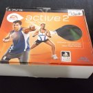 EA Sports Active 2 (Sony PlayStation 3, 2010) used