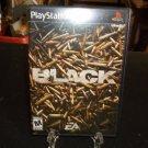 Black (Sony PlayStation 2, 2006)