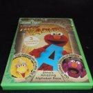 Elmo  Friends -Tales of Adventure (DVD, 2009)