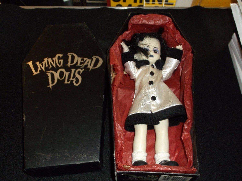 RARE LIVING DEAD DOLLS SERIES 3 SHEENA DOLL