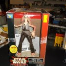 STAR WARS DANCING JAR JAR BINKS - TALKS / MOVES NIB
