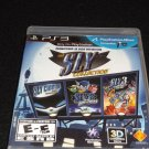 Sly Cooper Collection (Sony PlayStation 3, 2010)