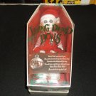 Mezco Toys Living Dead Dolls Christmas Holiday Nohell Doll No Hell with coffin