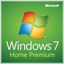 Microsoft Windows 7 Home Premium Retail 1 user Product Key