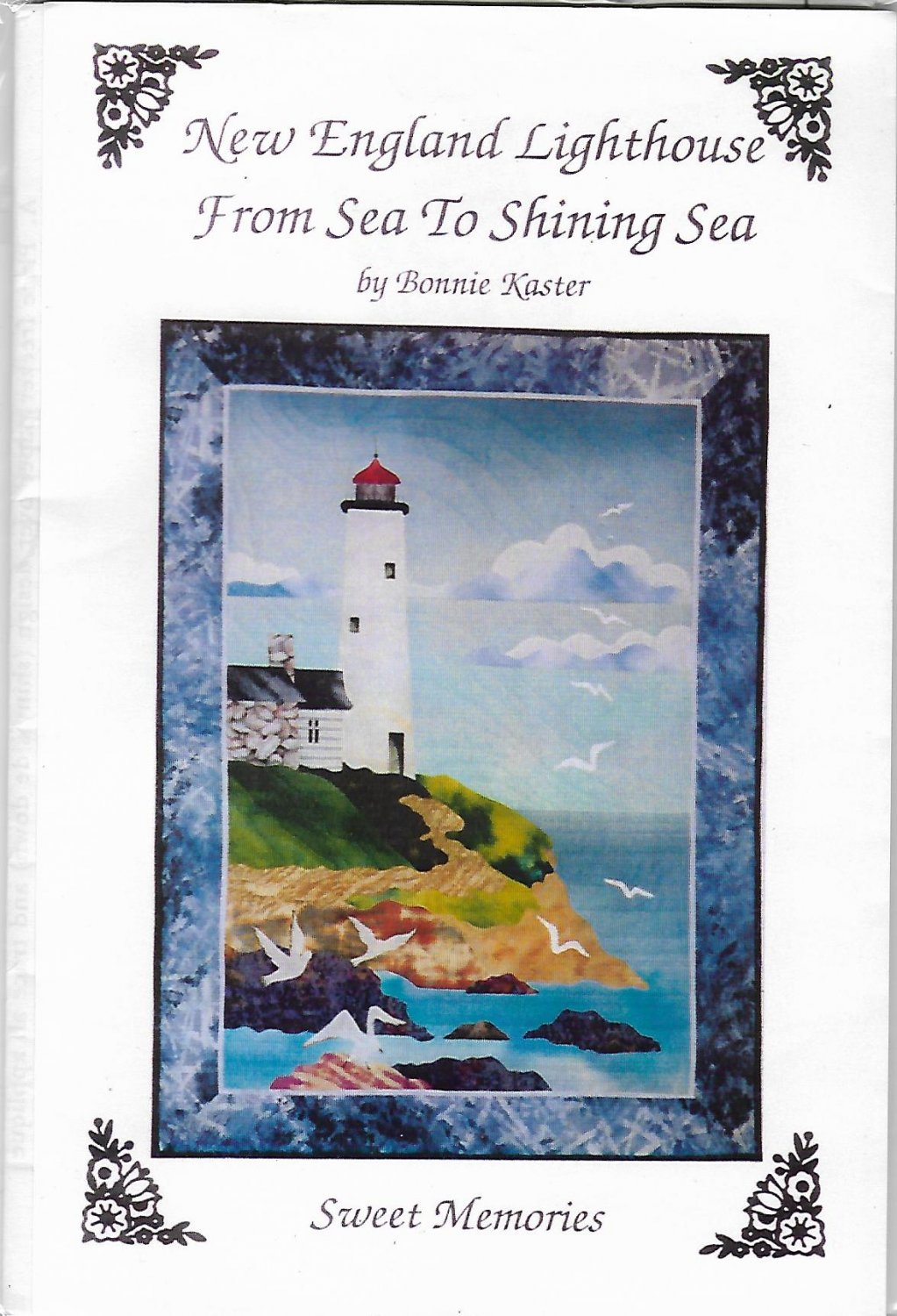 New England Lighthouse From Sea to Shining Sea